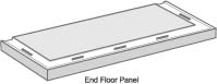 End Floor Panels Image
